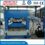 Machine se pliante de dépliement hydraulique de la plaque Hpb-200/1010 en acier
