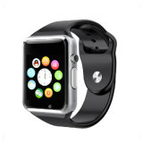 2015 nuovo Bluetooth Smart Watch per la sincronizzazione Smart Clock Hm008 Smartwatche dell'IOS Wristwear Support di Android