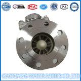 Dn50mm, de Meter van het Water van de Impuls van de Flens van het Roestvrij staal