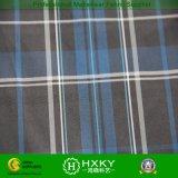 Tessuto tinto del filato di poliestere per il rivestimento dell'indumento o della camicia