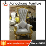 Design francese Used Queen & King Chair per Wedding Decorating Used per
