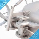 Bfr-Serie Multi-Beutel Filter-Auslegung-Abdeckung
