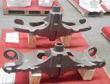 、投げる部分砂型で作る、延性がある鉄の鋳造、車軸鋳造