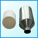 Marmitta catalitica a tre vie della ceramica del favo per il purificatore dello scarico di automobile