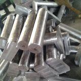 Eixo de aço forjado