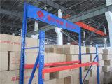 Estantes de poca potencia del almacenaje del almacén