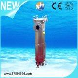 Carcaça de filtro da água do aço inoxidável de carcaça de filtro do saco