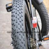 20inch складывая велосипед тучной покрышки электрический (RSEB-507)