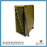 Dispositivo di piegatura dell'imballaggio dell'archivio cartaceo (GJ-File002)
