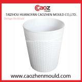 Molde de la cesta inútil de la inyección plástica/del compartimiento de basura