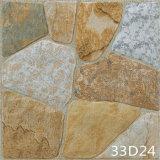 Mattonelle di pavimento Cobbled pietra della porcellana per il giardino (300X300mm)