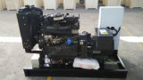 中国のEngine Diesel Power Generator 10kw~250kw