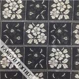 Цветастая квадратная ткань шнурка для одежды повелительниц