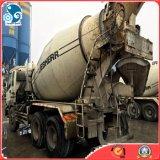 caminhão do misturador concreto do cimento de 8cbm/Drum Ud Nissan Cwb459 (chassis rustless do frame)