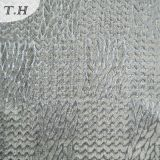 Ткань драпирования софы полиэфира Jacuqard