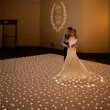 RGB LED Dance Floor Starlit, indicatore luminoso di Dance Floor