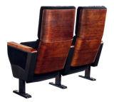 Nueva silla de la sala de conferencias del asiento del auditorio del teatro del diseño