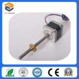 세륨 Certification를 가진 NEMA 23 Lead Screw Stepper Motor