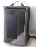 Neuer Solarrucksack 2016 mit Sonnenkollektor-aufladenmobiltelefon 046