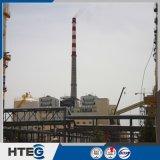 Iso di ASME, fornitore standard Hteg-240/3.82-M di TUV Cina che fa circolare caldaia fluidificata