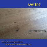 Le meilleur plancher en bois machiné par chêne multicouche de vente de produits