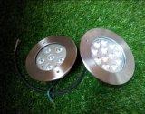 indicatori luminosi caldi del raggruppamento di bianco LED del CREE 12W (JP948121)