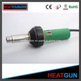230V PVC Hot Air Welding Machine para Woodworking Industry