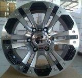 Новые колеса сплава автомобиля конструкции