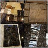 Prodotti di pietra naturali degli accessori della stanza da bagno dei sigari del portacenere del piatto di sapone della stanza da bagno