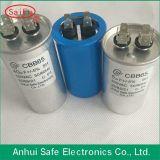 Air Conditioner를 위한 기름 Capacitor Cbb65