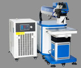 Welder лазера 200W для заварки прессформы
