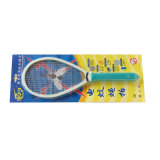 Electronic blu Mosquito Racket a Absorb The Insects
