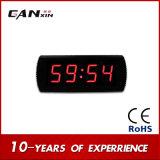 Presente da promoção [de Ganxin]! Temporizador popular de 3 Digitas do interruptor do relé do diodo emissor de luz da precisão da polegada