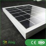 Het lichtgewicht Draagbare Zonnepaneel van het Zonnepaneel 4.5W