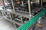 Bandeja Taza desechable agua sellador de sellado de la máquina de llenado de café