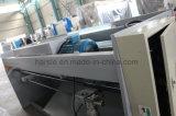 Wijd Gewaardeerde Harsle CNC van de Guillotine van het Merk QC11k Hydraulische Scherende Machine