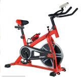 옥외 체조 장비 타원형 조련사 신체 단련용 실내 고정 자전거