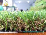 Трава высокого качества искусственная с дешевыми ценой и аттестацией RoHS