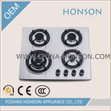 La Cina Cheap Gas Cooker Gas Stove Gas Hob con Ignition Switch