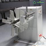 Extrusora do perfil para fazer a tira de tempo do PVC