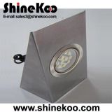 2W 157mm DEL Cabinet Light (SMD5050-157MM-12LED-3sets)