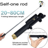 Bluetooth (2100)の高品質Wireless Selfie Stick