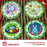 Sottobicchiere di ceramica assorbente del sughero di alta qualità 2016 per il regalo di Christams
