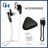 Les constructeurs d'écouteur de Bluetooth de logo d'OEM de produit d'origine