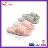 Chaussures de poussoir ou de salle de bains d'hôtel de PVC Skidproof