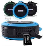 Altoparlante senza fili a buon mercato impermeabile di Bluetooth fatto in Cina