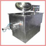 Granulador de mistura rápido do aço inoxidável/misturador molhado
