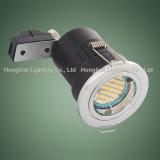 Steuerpflichtiger LED Scheinwerfer Downlight des Qualitäts-Aluminiumdecke vertiefter örtlich festgelegten Feuer-
