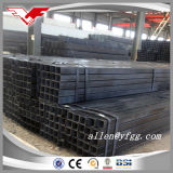 ASTM A500 Black Square y Rectangular Steel Tube
