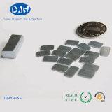 Ímã permanente do Neodymium do bloco material magnético por atacado (ímã de NdFeB do bloco)